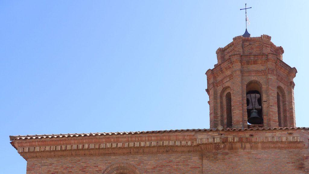 Figueruelas_Torre iglesia