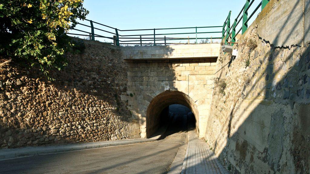 Figueruelas_Tunel