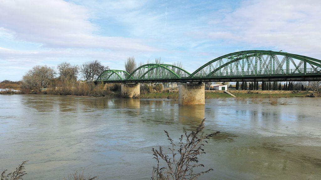 Gallur_Puente arcadas