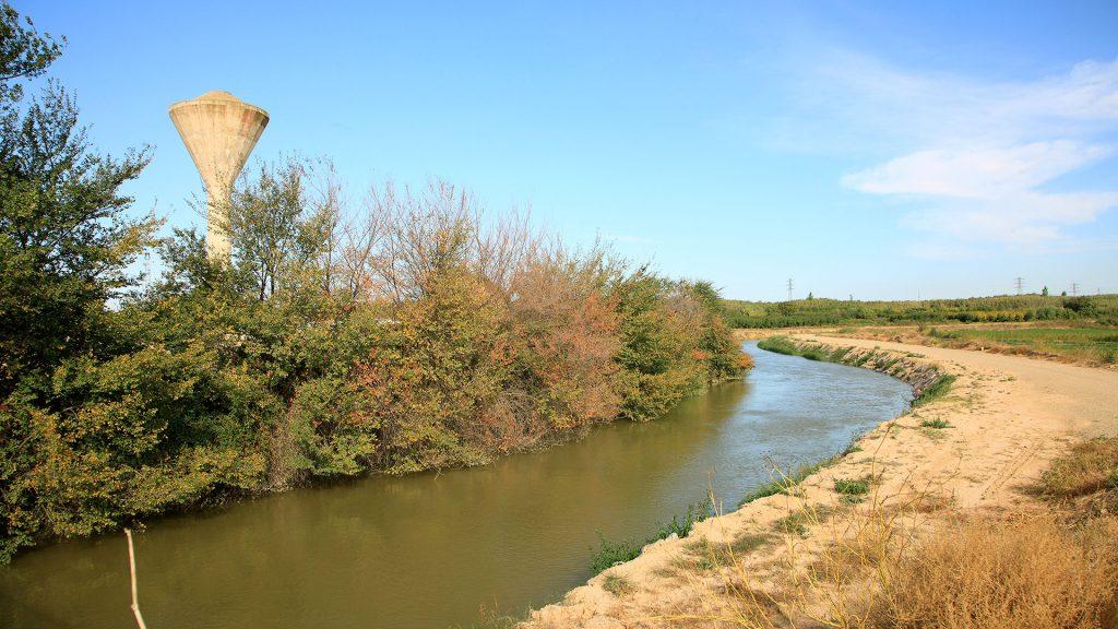 Grisén_Canal