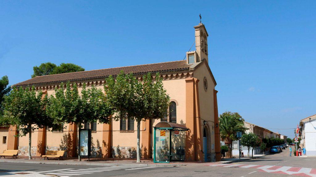 Iglesia de Nuestra Señora del Puig