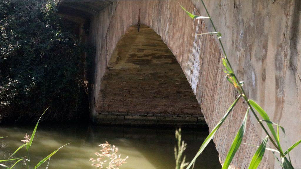 Puente de Pedrola