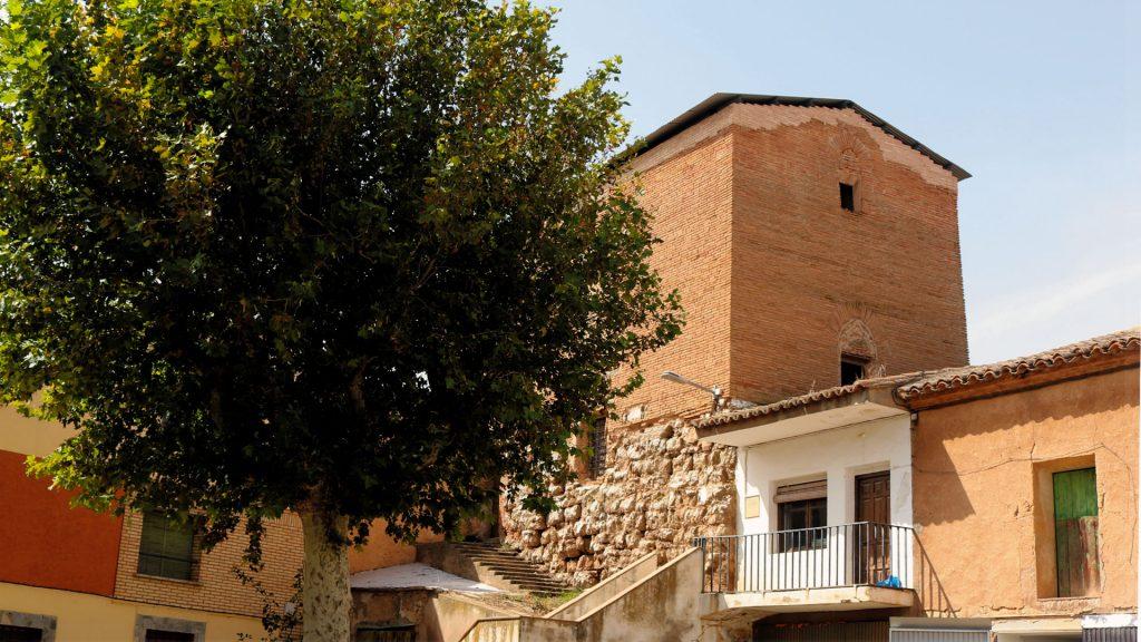 Torre de los Condes de Bureta