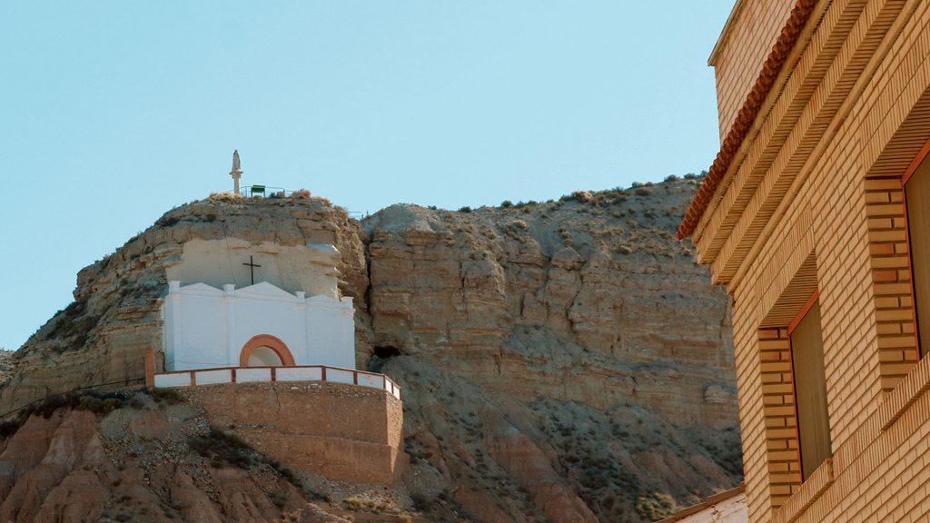 Ermita del Cristo de la Cueva