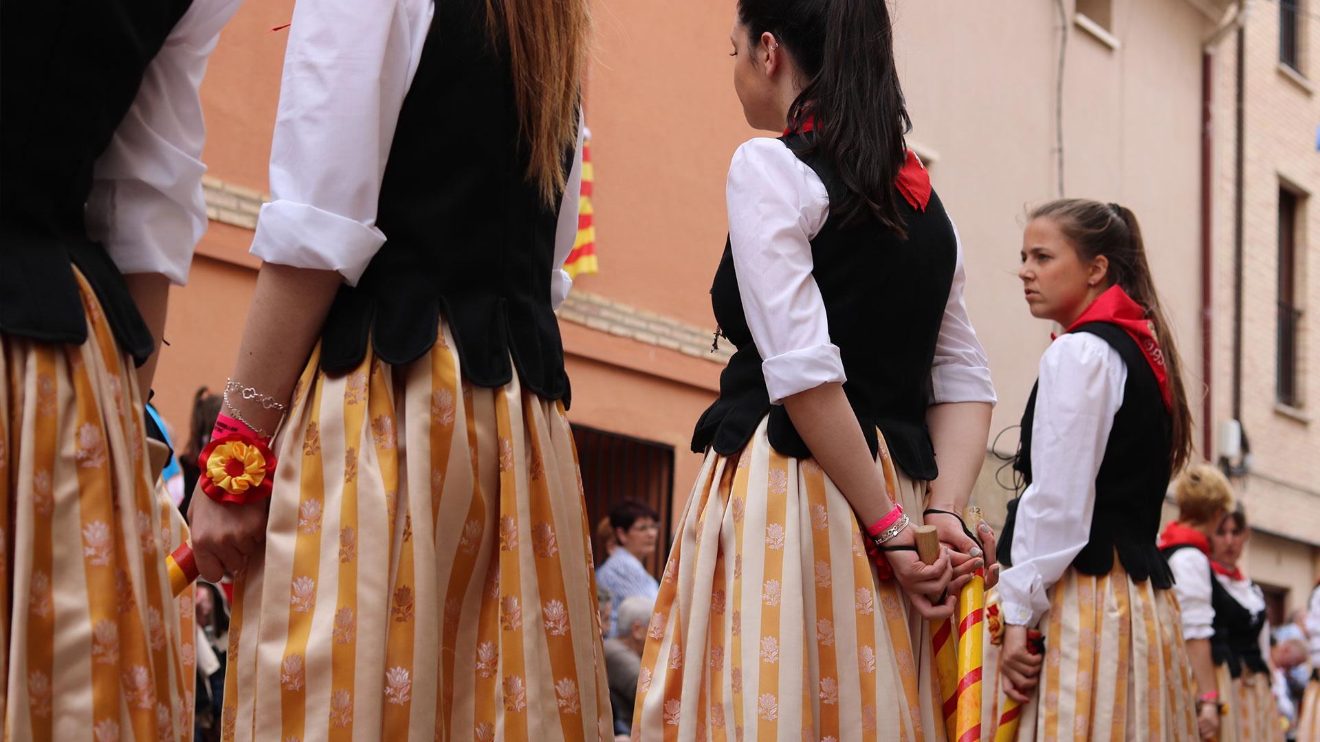 Dance de Torres de Berrellen