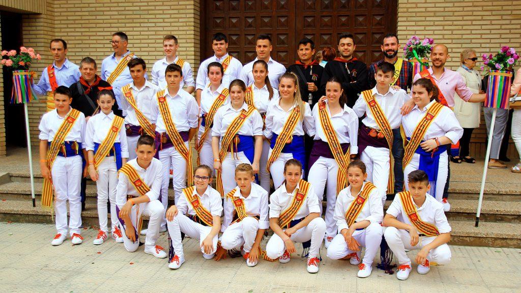 Boquiñeni_Grupo dance