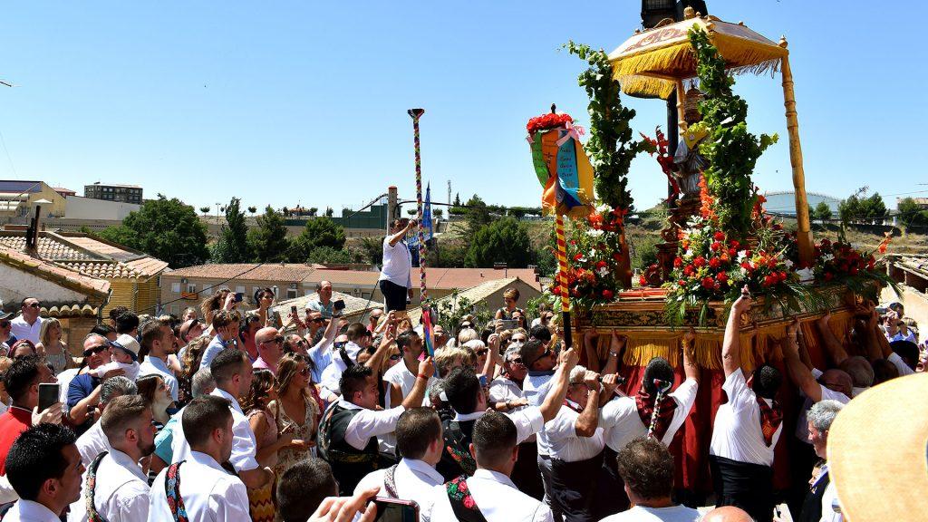 Gallur_San Pedro