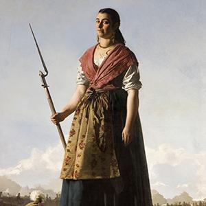 Casta Álvarez Barceló