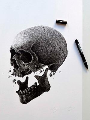 Obra de Diego Vicente