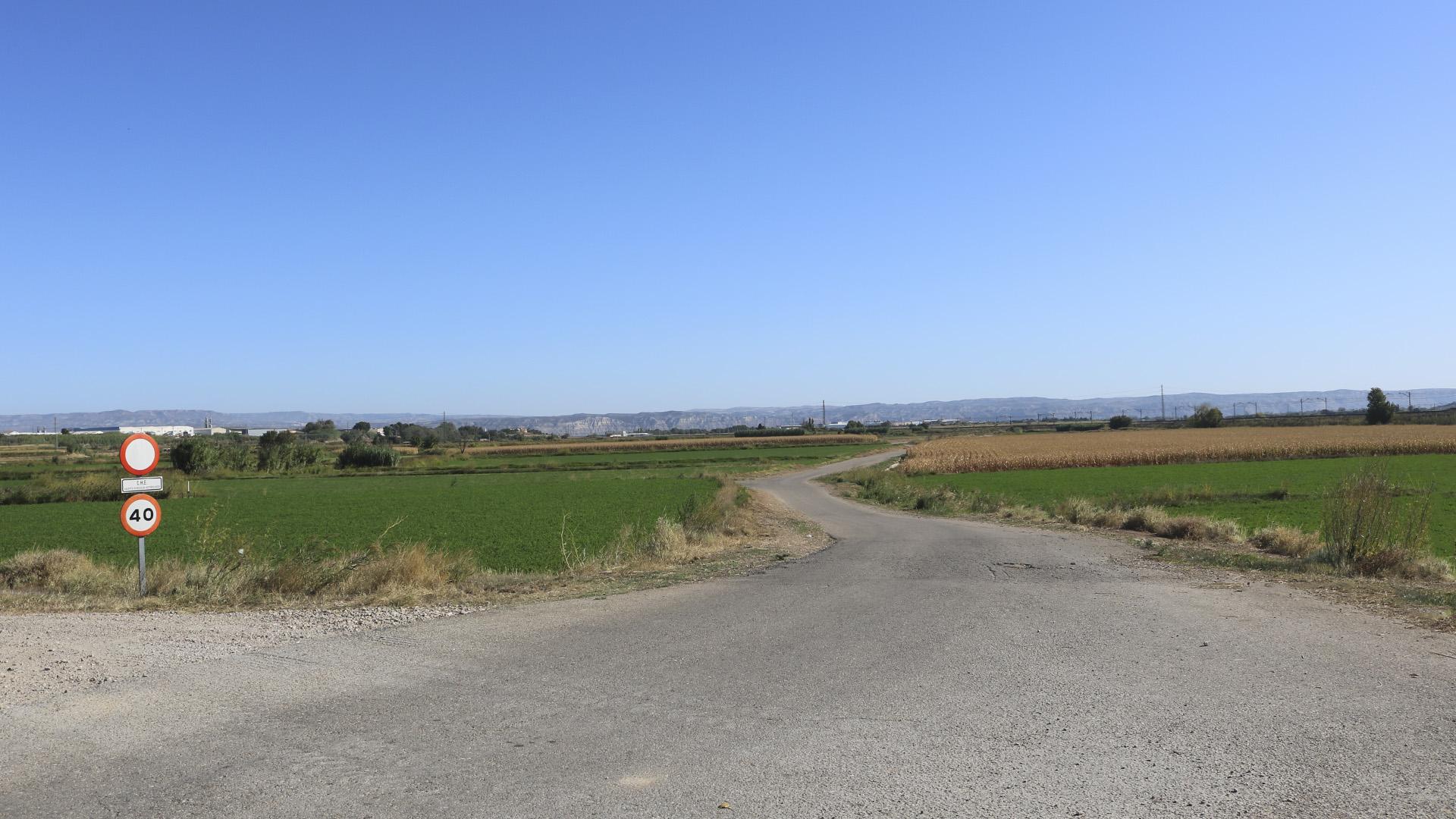 Camino Grisén