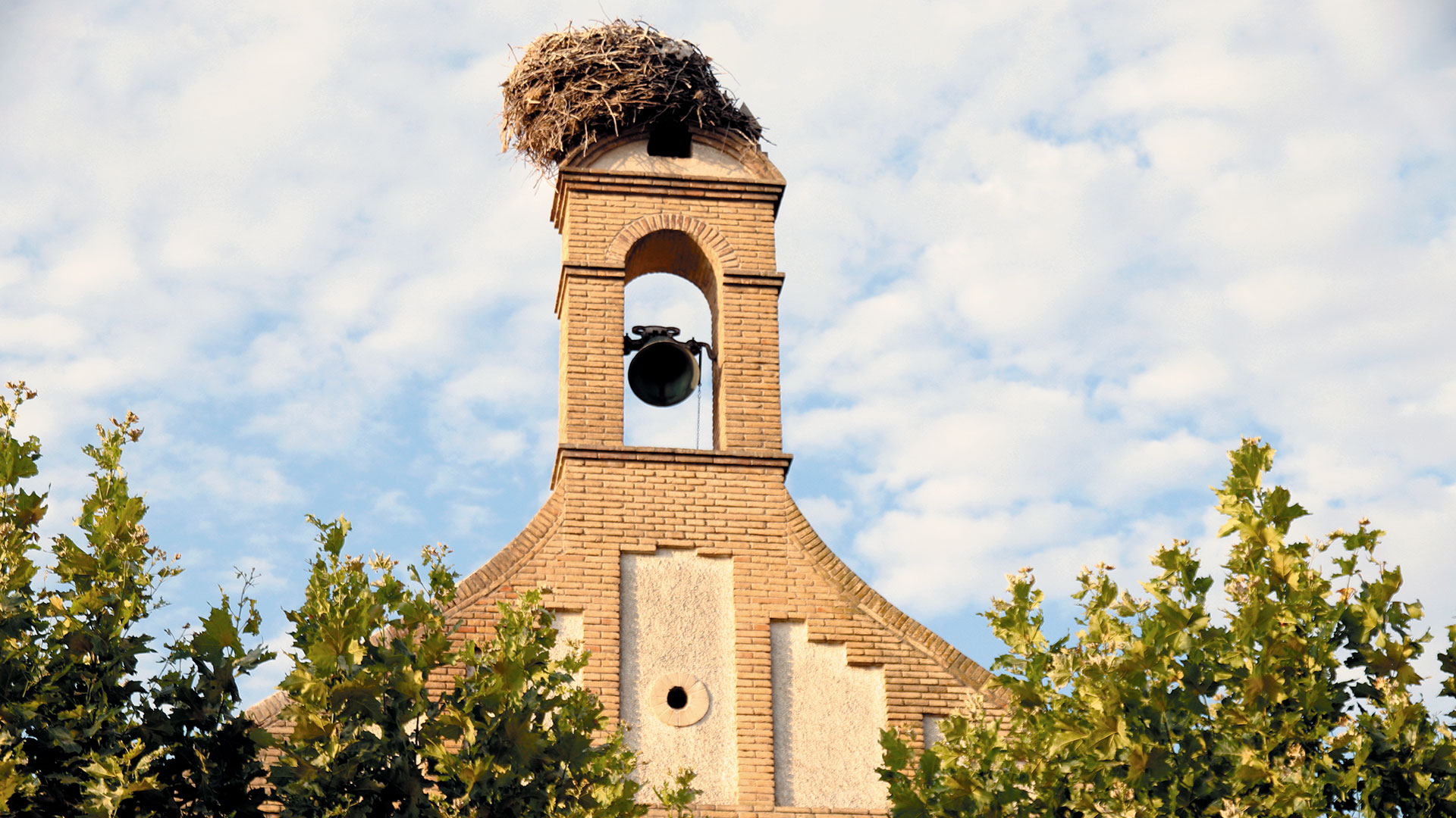 Luceni antigua capilla azucarera