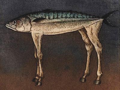 Obra de Mariano Castillo