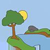 naturaleza en la ribera alta del ebro
