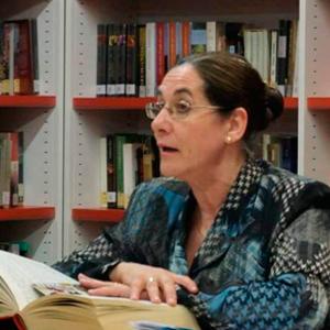 Pilar Pérez Viñuales