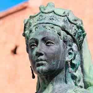María de Luna