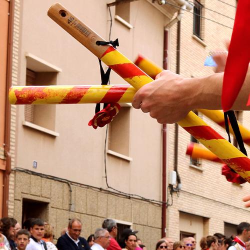 El Dance, tradición.
