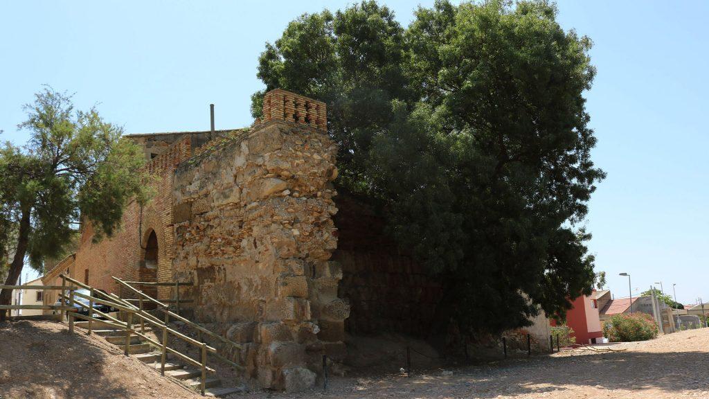 Alcalá-de-Ebro_Castillo