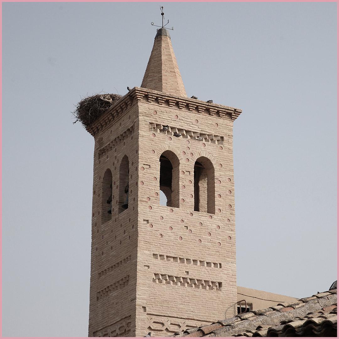 Imagen Bárboles en la comarca en imágenes