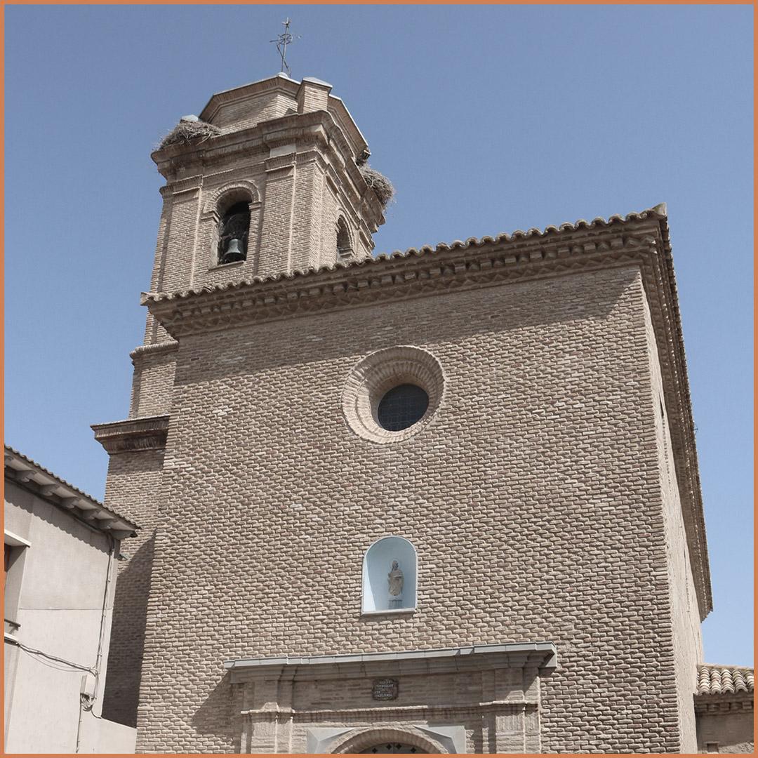 Imagen Cabañas en la comarca en imágenes