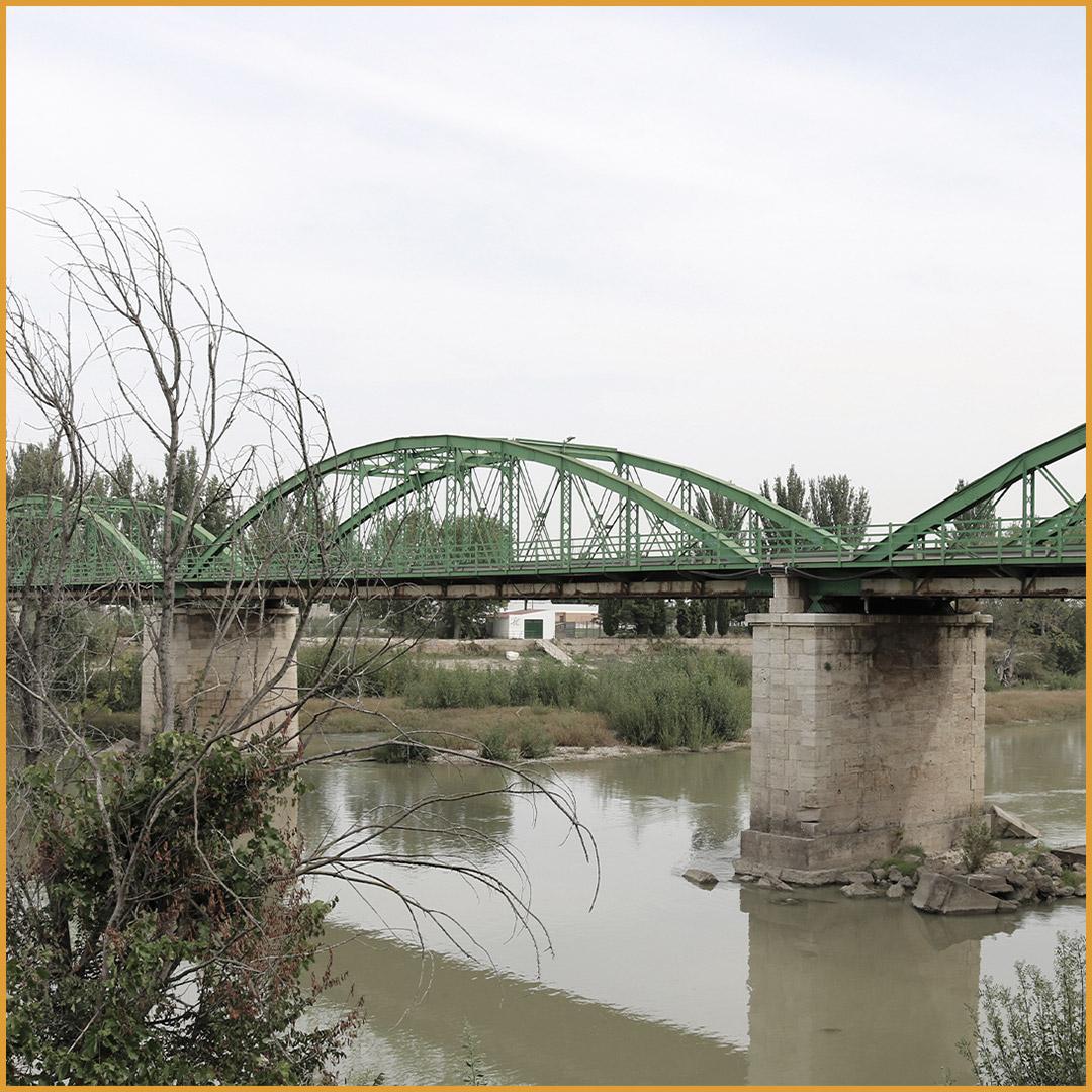 Imagen Gallur en la comarca en imágenes
