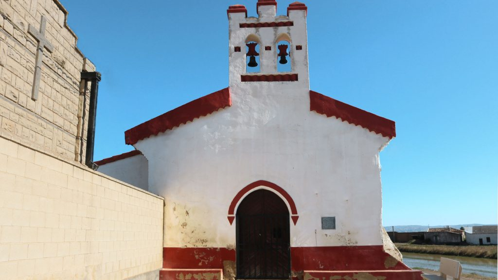 Grisén_Ermita
