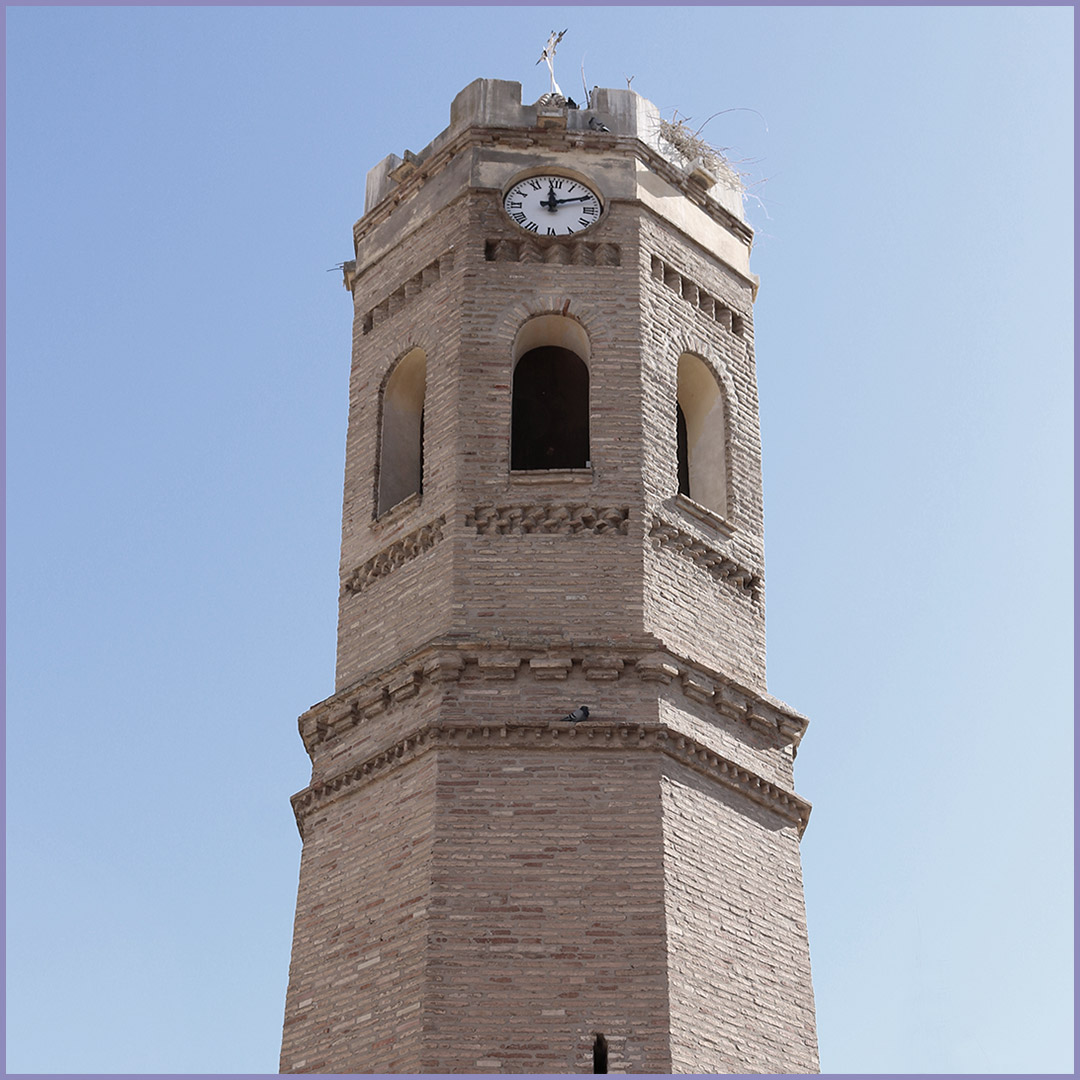 Imagen Pradilla de Ebro en la comarca en imágenes