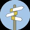 rutas y senderos de la ribera alta del ebro