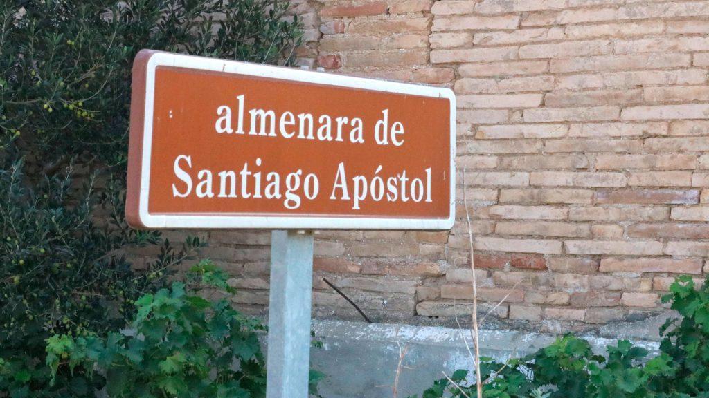 Almenara de Santiago Apóstol