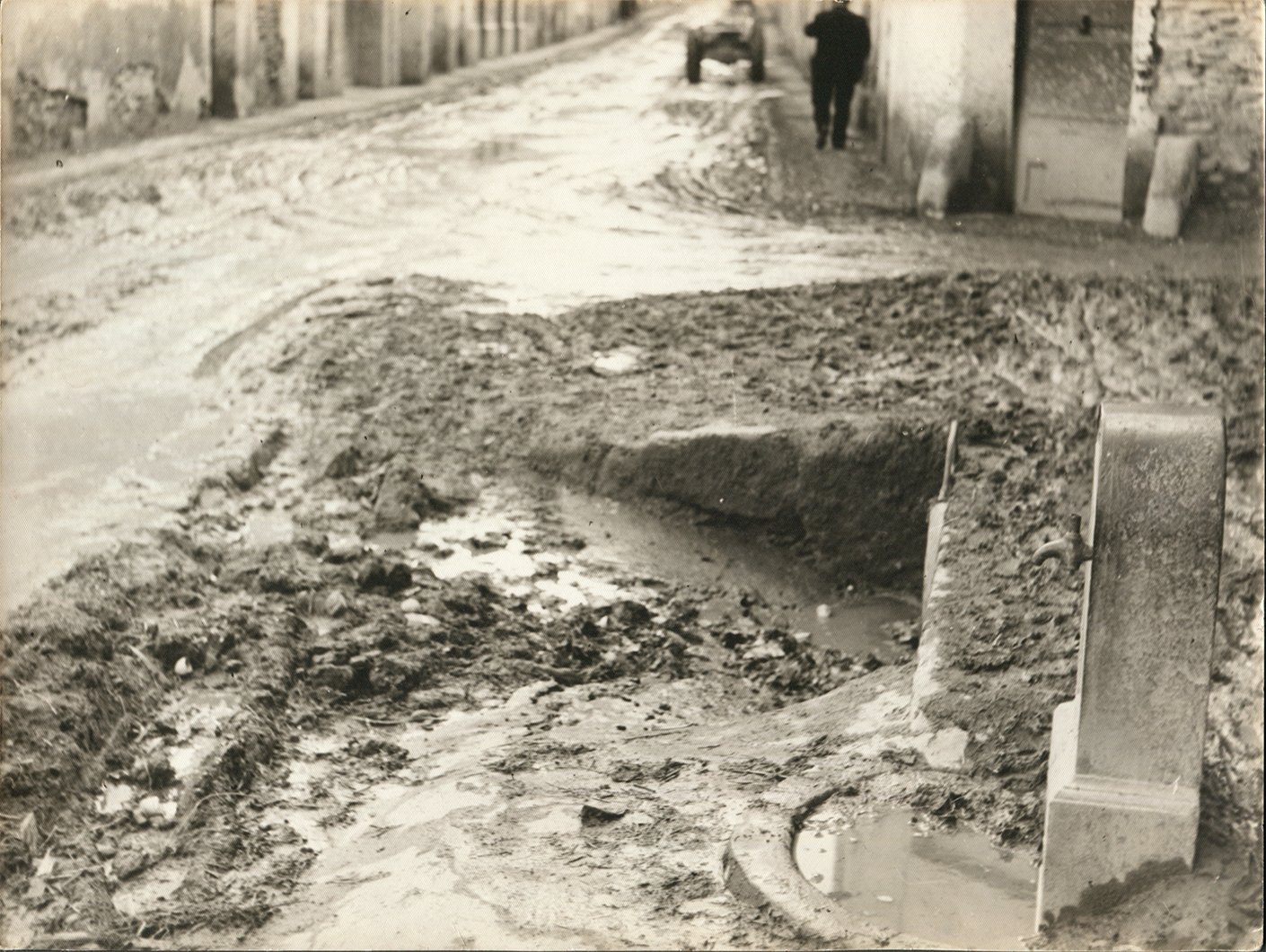 Imagen de Larraz de la fuente en calle Barrio Nuevo en Pedrola