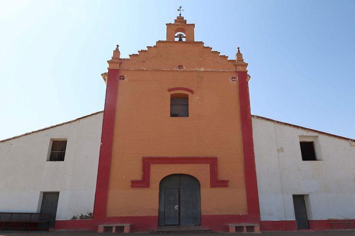 Ermita de la Virgen del Pilar del Monte de Pedrola